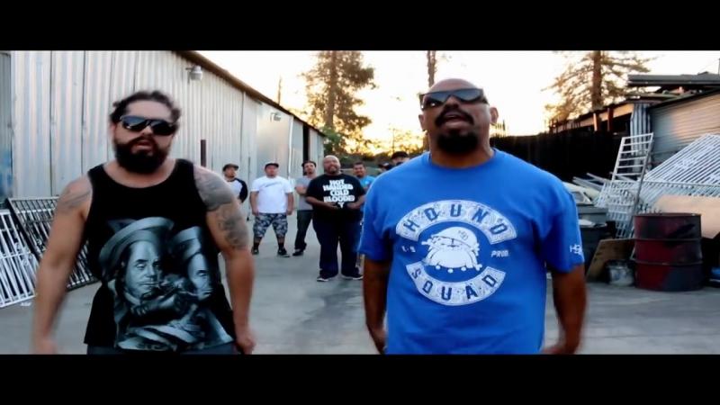 Estragos Trifulka - Mochate ft. Sen Dog of Cypress Hill