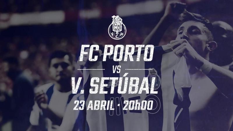 FC Porto-Vitória FC