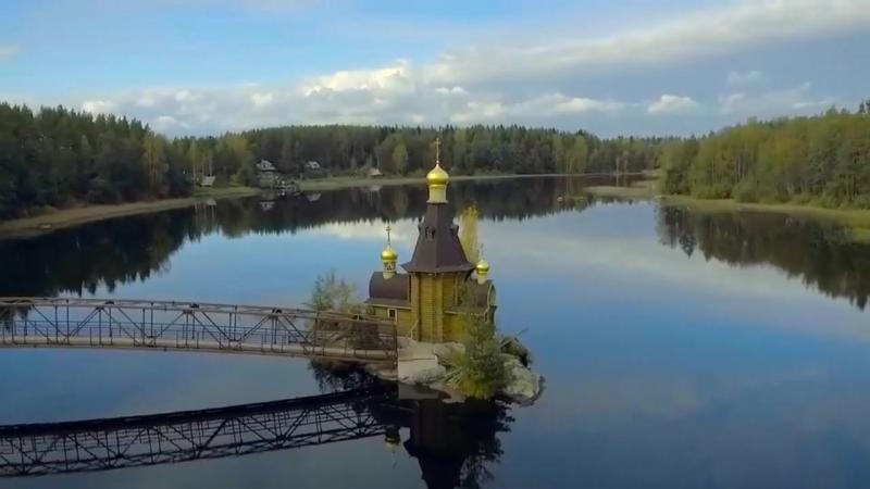 пос. Васильево - храм апостола Андрея Первозванного