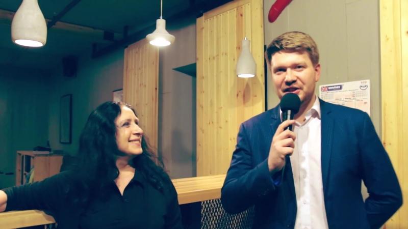 Интервью Грибанова Наталья