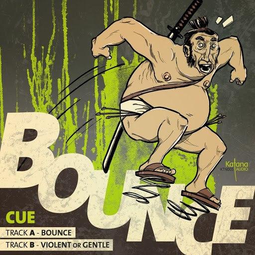Cue альбом Bounce