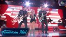 Gabby Barrett Sings Little Red Wagon by Miranda Lambert - Finale - American Idol 2018 on ABC