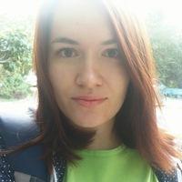 Даша Игнатенко