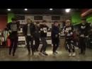 [171229] YG New Boys @ Choi Hyunsuk - Twerk it like Miley