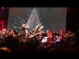 Akira Yamaoka &amp Orchestra (Live, Moscow, 21.04.18) - Theme of Laura (Silent Hill 2 OST)