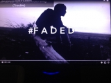 FADED-Where are you now