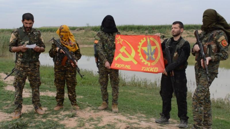 26 Mayıs Stuttgart Komünist önder İbrahim Kaypakkaya Anma Etkinliği - TKP/ML - TİKKO