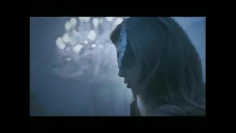 Реклама духов Givenchy Ange ou Demon