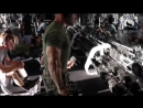 MILITARY WORKOUT STRONG U S MARINE in Real Life Julian Miguel Arroyo