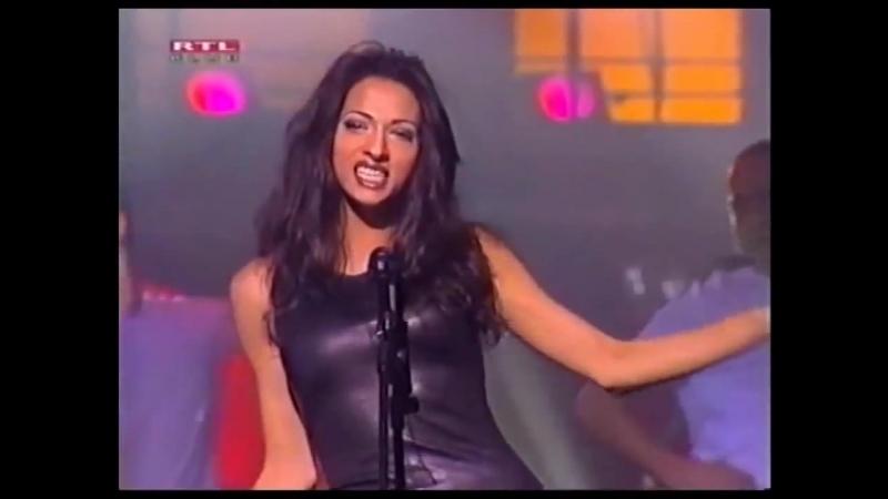 Dana International Diva Full HD
