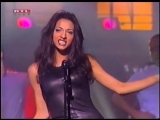 #Dana #International -Diva La Diva