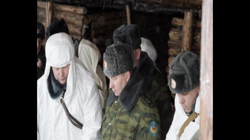 234 гвардейский десантно-штурмовой полк - боевой путь, история