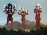 Gosei Sentai Dairanger 22