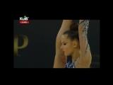 Ekaterina Selezneva - ball (final) // Grand Prix - Kiew, Ukraine - 16-19.03.18