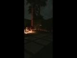 Саванна посетила Palm Springs (3.11)