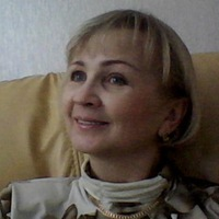 Валентина Таболина