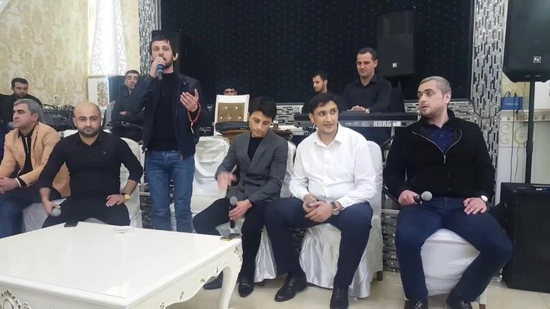 Meyxanaçılarla Bədiyyəçilərin qırğını Balabəy Cəlil Gülağa Cavid Mehdi 3