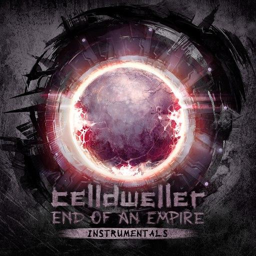 Celldweller альбом End of an Empire (Instrumentals)