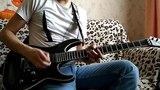 TomKarp - Rapcore is not dead (Guitar cover)