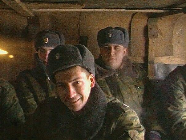 Игнат Нилус   Москва