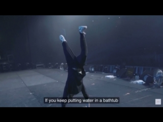 акробатика от чг