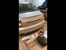 Выхлоп AMG restyle pro