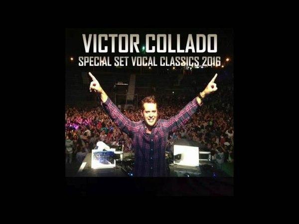 Sesión house cantaditas solo temazos by Victor Collado
