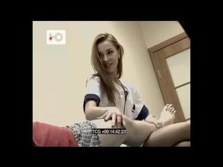 смотреть порно выебал медсестру фото
