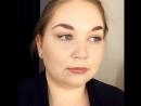Мой макияж для салона Eva Graffova