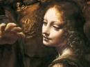 Мона Лиза - Женский образ в картинах Леонардо да Винчи...mp4