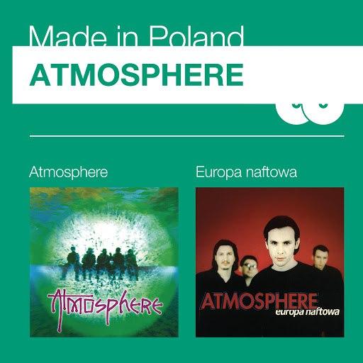 Atmosphere альбом Atmosphere / Europa Naftowa