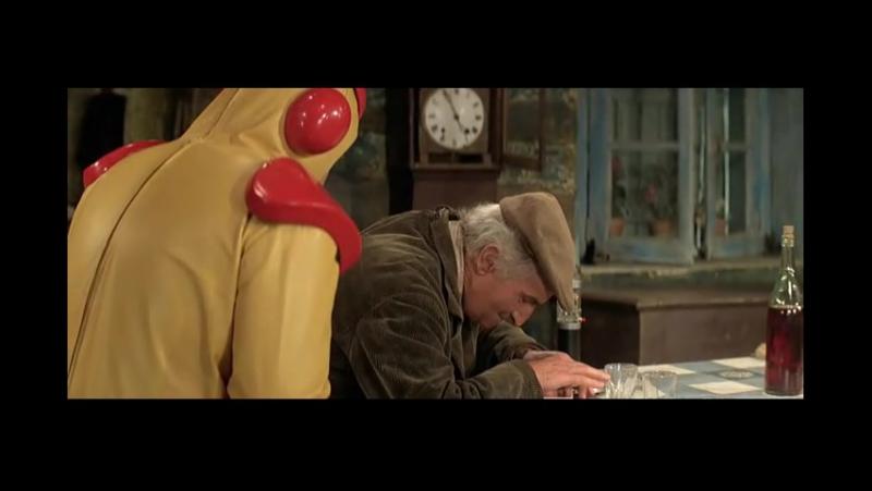 La soupe aux choux / Зелева супа (1981)
