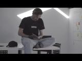 ИКЕА: #мояжизньмойстиль - Зорик Истомин, цифровой художник студии THE