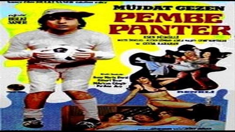Pembe Panter - Hulki Saner - 1975 Müjdat Gezen Esen Püsküllü Adile Naþit Mete Ýnselel
