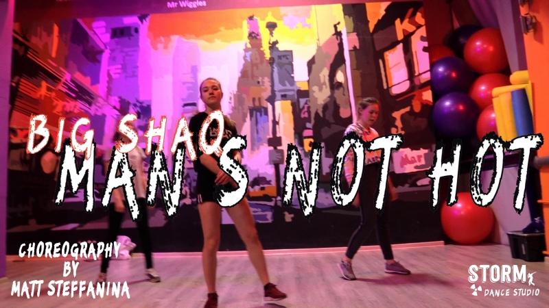 MAYA NASTYA I. NASTYA S. | | HIP HOP | DANCE COVER | Choreography by Matt Steffanina