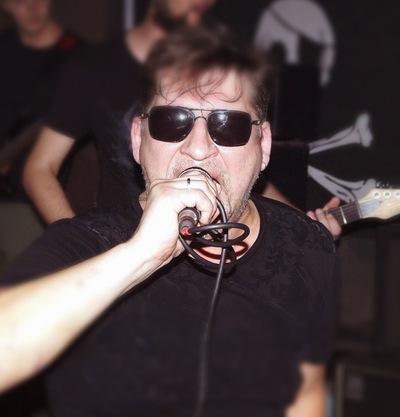 Дмитрий Васильчев