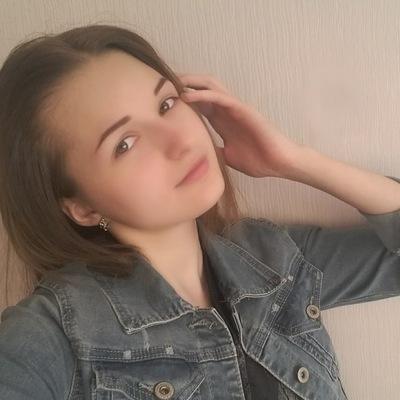 Яна Рудая