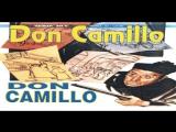 Don Camillo - 1952 Julien Duvivier -- Fernandel, Gino Cervi, Franco Interlenghi, Saro Urz