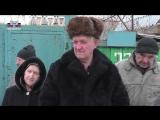 Представители общественного штаба доставили медикаменты жителям поселка Каштановое