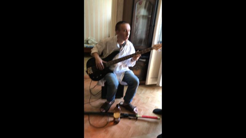 Дмитрий Чистяков Live
