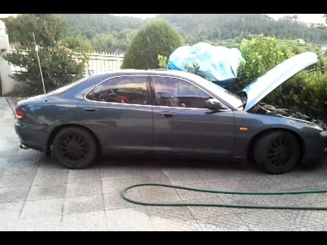Mazda xedos 6 2.0 v6