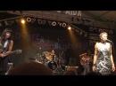 Donna Grantis Shakura S`Aida - Gonna Tell My Baby - Bluesfest Gaildorf