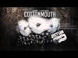 Cottonmouth - Dubrime Sleepy Hollow Dubstep SECTION8DUB059D