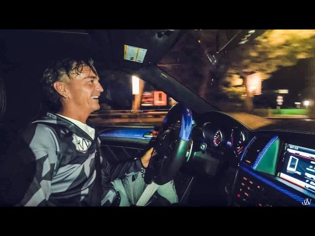 Jon Olsson Full speed from Monaco vlog² 101