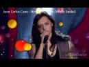 The Voice Juan Carlos Cano Here I Go Again Suaranya Keren