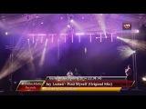 Milk &amp Sugar feat. Jay Lumen - Find Myself (Live @ Gustar 2014) (22.08.14)