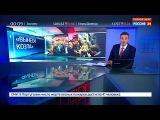 К резиденции Порошенко под Киевом стягивают военных и технику