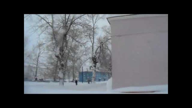 [Николаевск-на-Амуре-ДЕНЬ ЗА ДНЁМ] [разГАворы на улице] 010 Дом юности ген.прокурор...