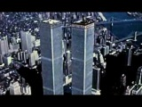 World Trade Center Construction Footage 1976 Western Electric JQ Music