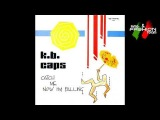 K.B. Caps Catch Me Now I'm Falling